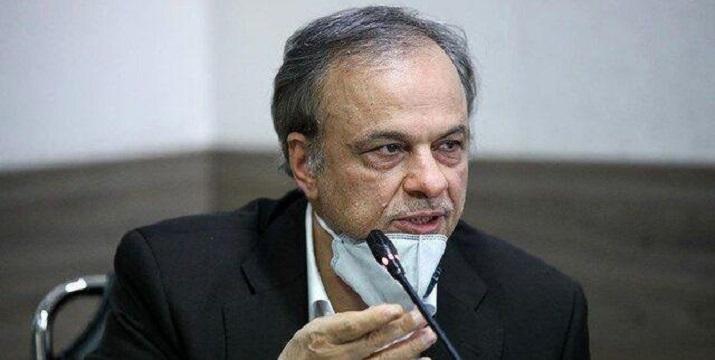 «رزم حسینی» از مجلس رای اعتماد گرفت