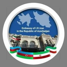 سفارت ایران در باکو ادعای انتقال سلاح از خاک کشورمان به ارمنستان را تکذیب کرد