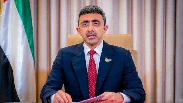 امارات نامزد عضویت غیر دائمی در شورای امنیت سازمان ملل شد