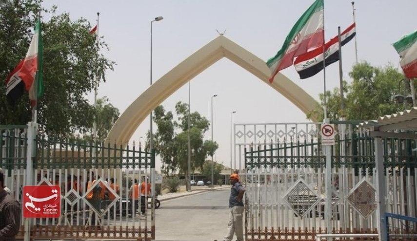 جلوگیری از ورود زائران به مرزهای چهارگانه