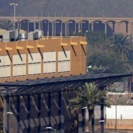 افراد مرتبط با حمله به هیات های دیپلماتیک در عراق دستگیر شدند