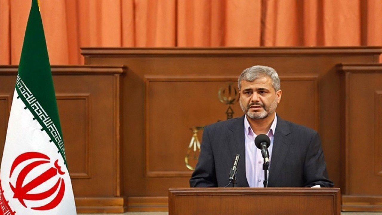 توضیحات دادستان تهران درباره کلیپ منتشره از حاشیه اجرای طرح رعد