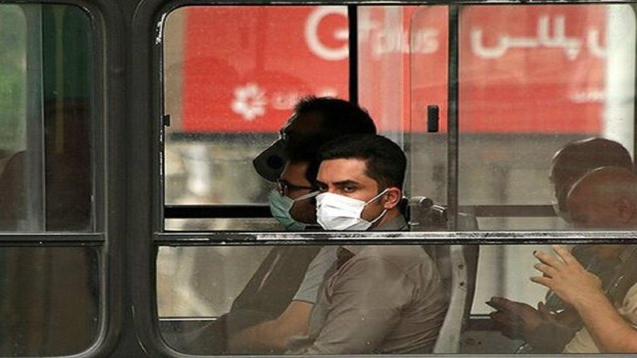 جباری شدن ماسک در تهران از هفته آینده
