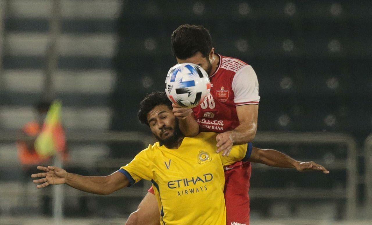 باشگاه النصر از پرسپولیس شکایت کرد