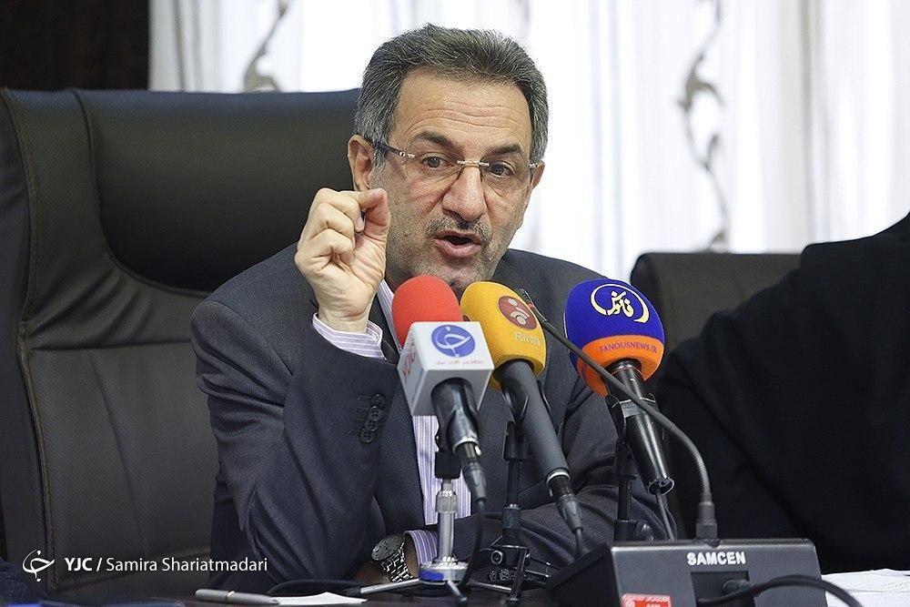 احتمال دور کاری کارمندان تهرانی