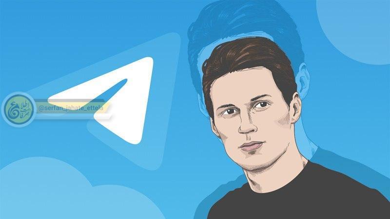 هر هفته حداقل ۱۰ میلیون کاربر جدید برای تلگرام!