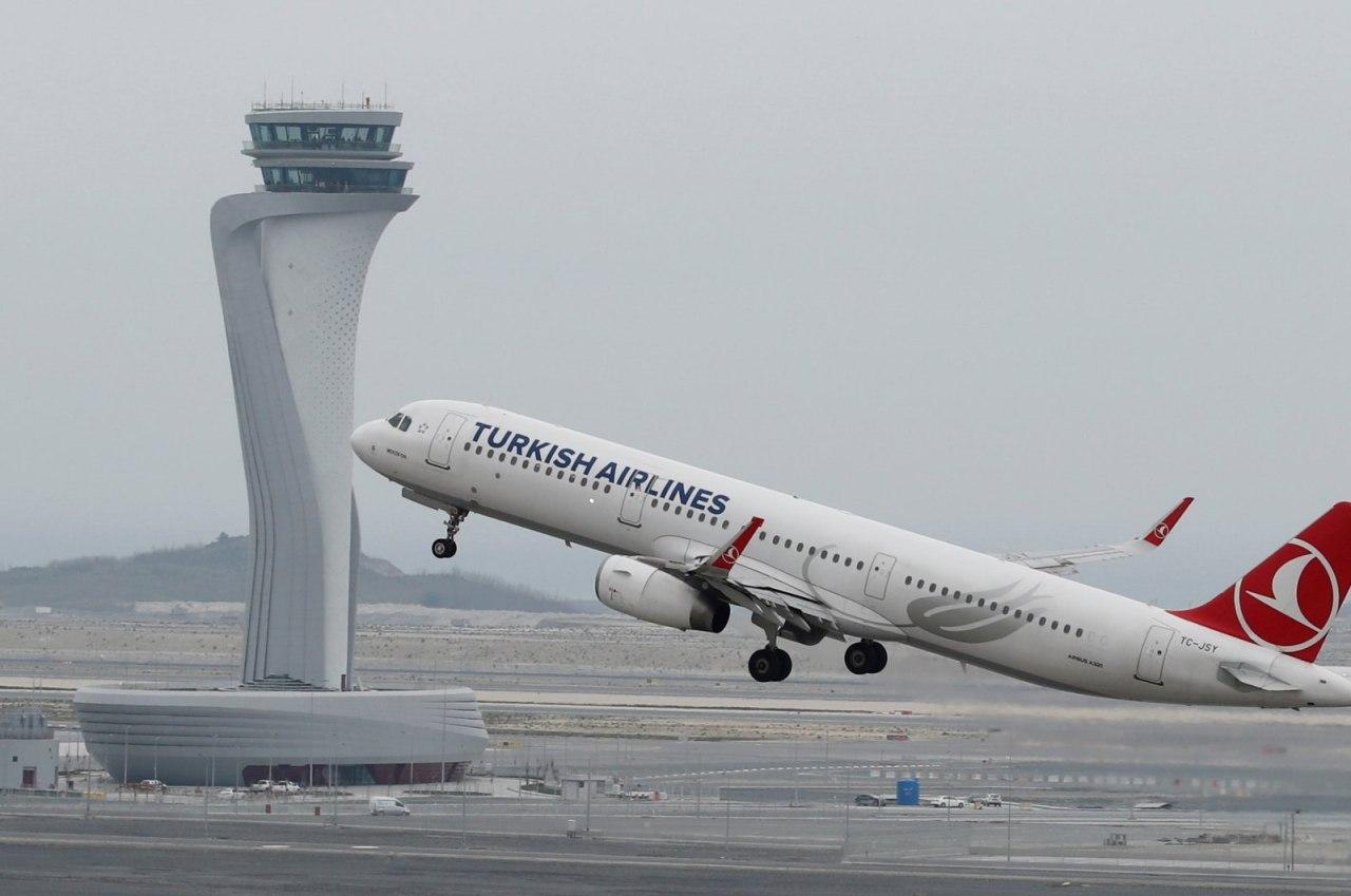 روزانه ۲ پرواز بین ایران و ترکیه برقرار شد!