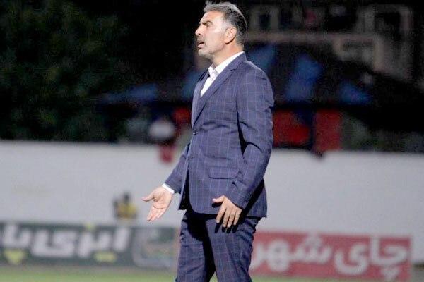 محمود فکری سرمربی تیم فوتبال استقلال شد
