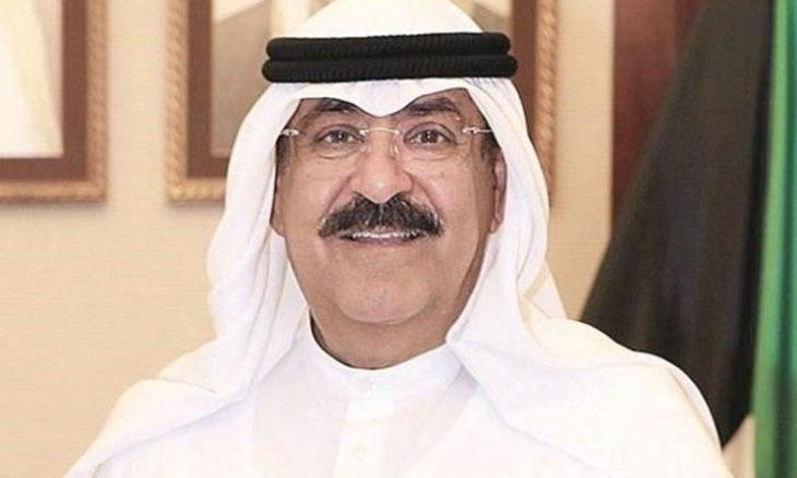 ولیعهد جدید کویت انتخاب شد