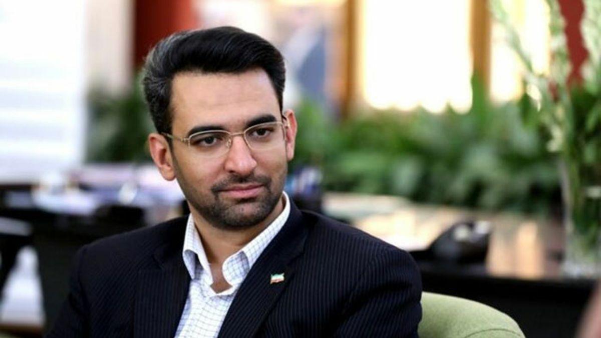 آذرى جهرمى: اگر عقل در جامعه غالب باشد، اینترنت قطع نخواهد شد.