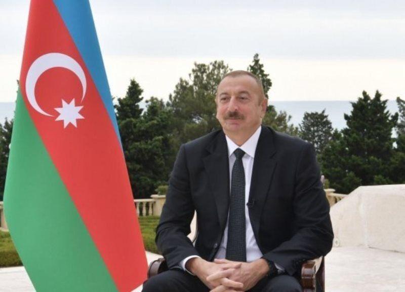 باکو: کشورهای منطقه برای حل مناقشه قرهباغ فعال شوند