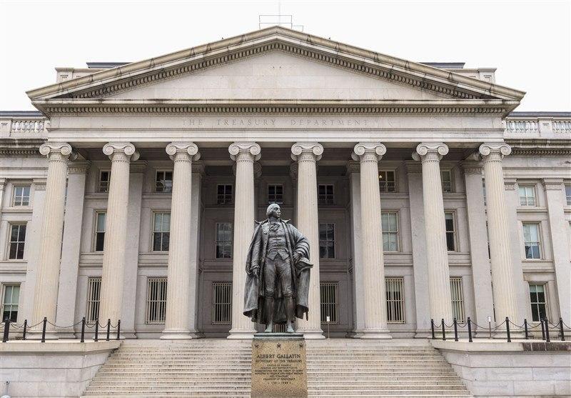 آمریکا ۱۸ بانک و موسسه مالی ایرانی را در فهرست تحریمهای خود قرار داد