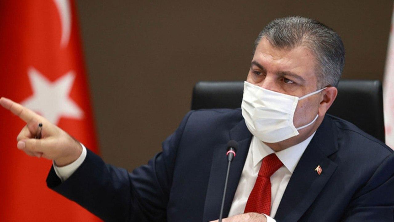 ترکیه: با نظارت دقیق بر اجرای تدابیر کرونایی سرعت شیوع ویروس کاهش یافت