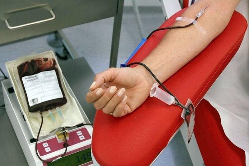 نیاز فوری به اهدای خون در گیلان