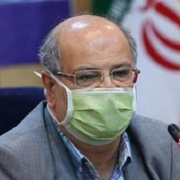 کرونا فراگیرتر از قبل در تهران،در حال جولان است