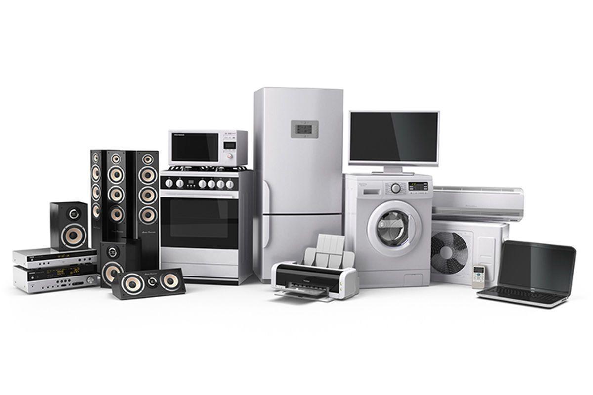درخواست افزایش قیمت مجدد لوازم خانگی