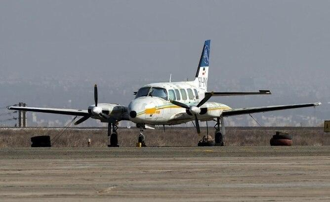 تاکسی هوایی با تأخیر و در بهمن پرواز میکند