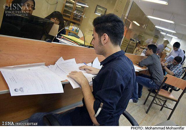 آخرین مهلت فارغ التحصیلی پذیرفته شدگان آزمون دکتری ۹۹ اعلام شد
