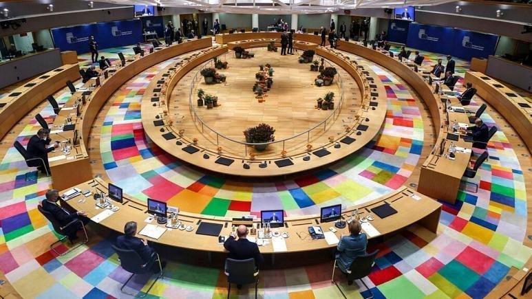 اتحادیه اروپا چند چهره نزدیک به کرملین را تحریم کرد