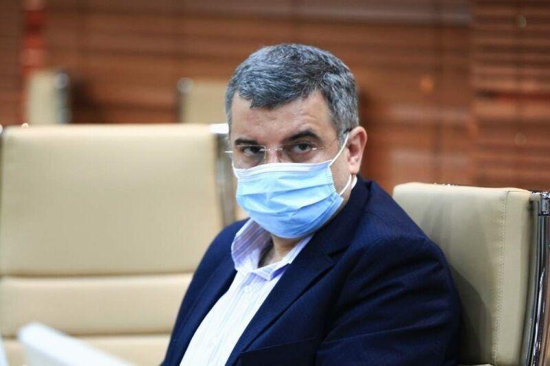 وضعیت کرونا در تهران بسیار نگران کننده است