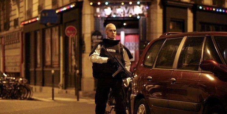 پاریس بار دیگر صحنه حمله با چاقو شد