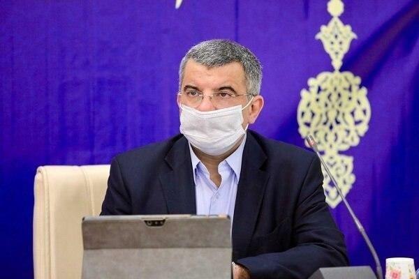 محدودیتهای کرونایی در تهران و ۴۵ شهر دیگر باید سختگیرانهتر باشد