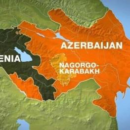 اتهامزنی دوباره ارمنستان و جمهوری آذربایجان به یکدیگر درباره نقض آتشبس