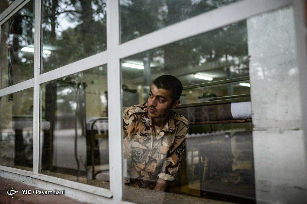 تسهیلات ویژه سازمان وظیفه عمومی ناجا در هفته نیروی انتظامی