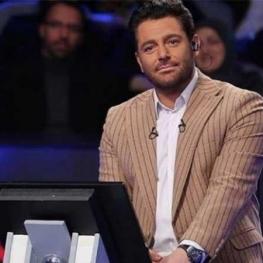 محمدرضا گلزار به کرونا مبتلا شد
