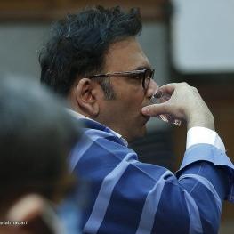 ششمین جلسه دادگاه محمد امامی آغاز شد