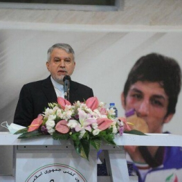 تست کرونای سیدرضا صالحی امیری، رئیس کمیته ملی المپیک مثبت اعلام شد