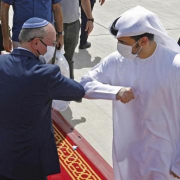 پیشرفت بیسابقه در روابط اسرائیل با امارات: لغو ویزا