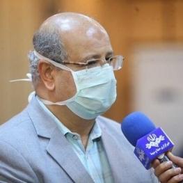 وجود ۴۲ درصد بیماران کرونایی بدحال در تهران