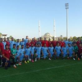 صعود یک پلهای فوتبال ایران در جهان
