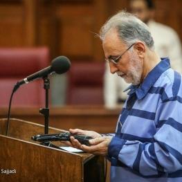 محمدعلی نجفی به کدام زندان منتقل میشود؟