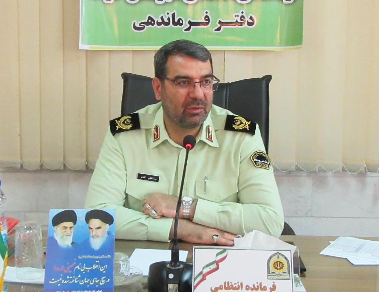 دستور ویژه فرمانده انتظامی خراسان رضوی برای پیگیری پرونده مرگ مرد جوان در شهرک حجت مشهد