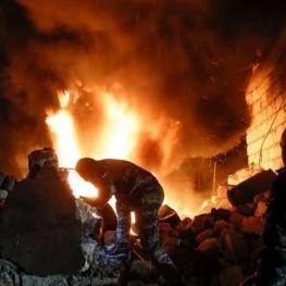 وزارت دفاع جمهوری آذربایجان دقایقی پس از اجرای آتشبس جدید، ارمنستان را به نقض آن متهم کرد.