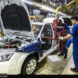 خودروسازان برای افزایش قیمت مجوز گرفتند