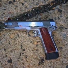 قتل فرزند سفیر پیشین ایران در ایتالیا؛ دلال اسلحه که به دلیل اخاذی کشته شد