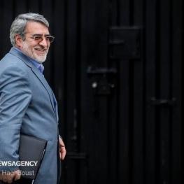 رحمانیفضلی فرمانده قرارگاه عملیاتی ستاد ملی مبارزه با کرونا شد