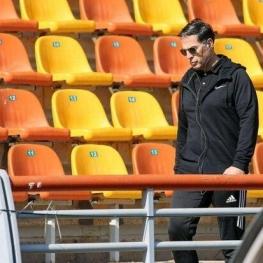 مدیرعامل باشگاه فولاد خوزستان از تمامی فعالیتهای فوتبالی محروم شد