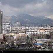 نرخ تورم نقطهای استان تهران ۴۱.۲ درصد شد