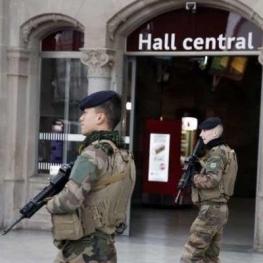تیراندازی در «آوینیون» فرانسه/ یک نفر کشته شد