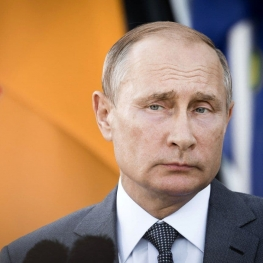 مسکو با هر دولتی که در آمریکا روی کار آید همکاری میکند