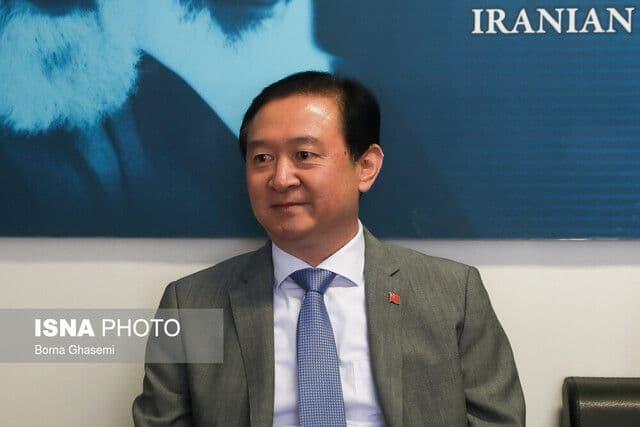 سفیر چین: واکسن کرونا را پس از تولید به ایران هم میدهیم