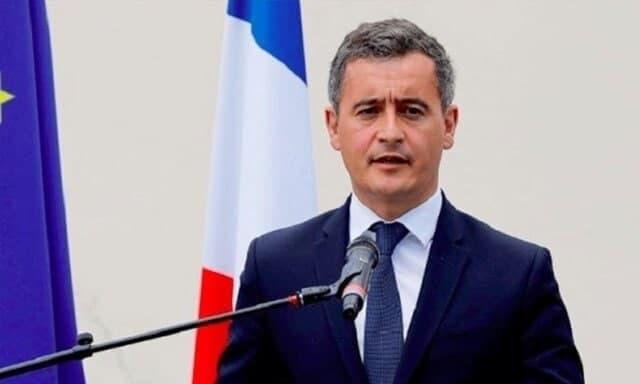 وزیر کشور فرانسه: در حال جنگیم