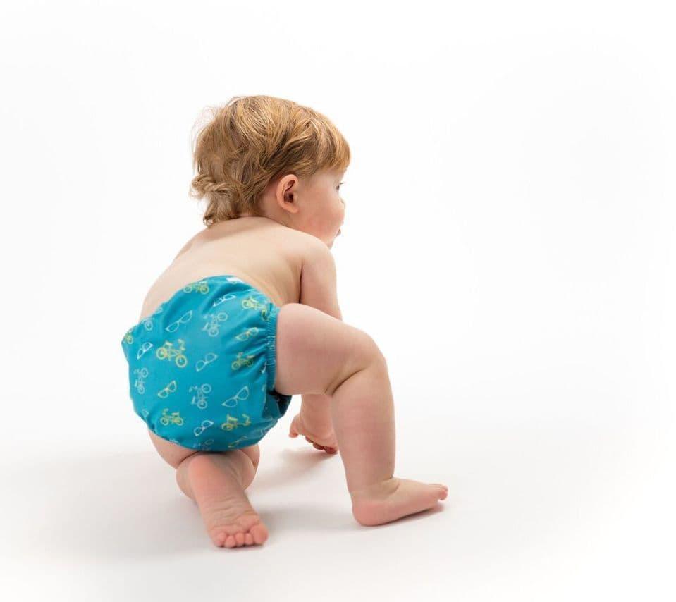 هزینه ماهانه ۵۰۰ تا یک میلیون تومانی برای پوشک بچه