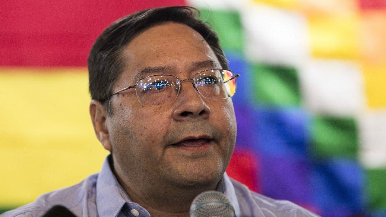 حمله به رئیس جمهور بولیوی با دینامیت