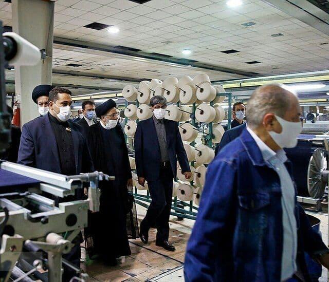 با حکم دیوان عالی بزرگترین کارخانه نساجی خاورمیانه به صاحب اصلیاش بازگشت