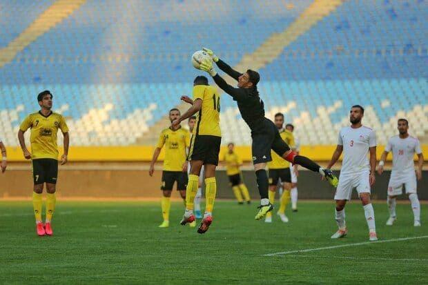 تست کرونای ۶ بازیکن در لیگ برتر فوتبال مثبت شد
